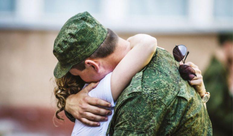 У граждан призывного возраста появится 3-я отсрочка от армии
