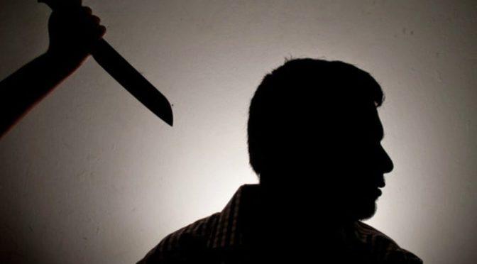 Жительница Нолинска отправится на 2 года в колонию за удар ножом сожителю
