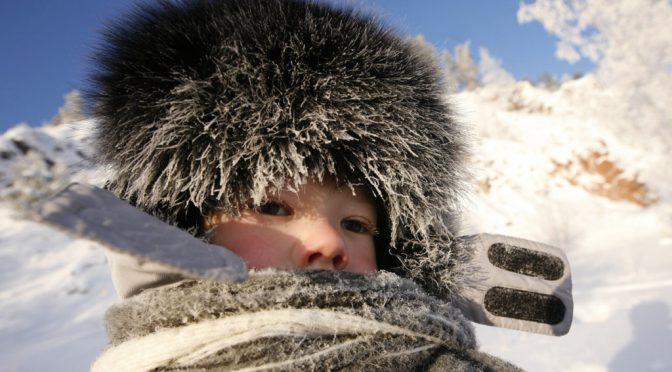 Гидрометцентр: Какая погода в Кировской области будет в феврале