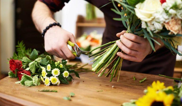 Флористы посоветовали, какие цветы дарить на 14 февраля и 8 марта
