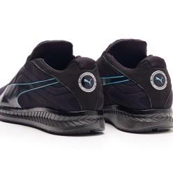 кроссовки с автоматической шнуровкой