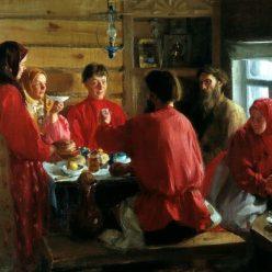 8 необычных блюд старорусской кухни