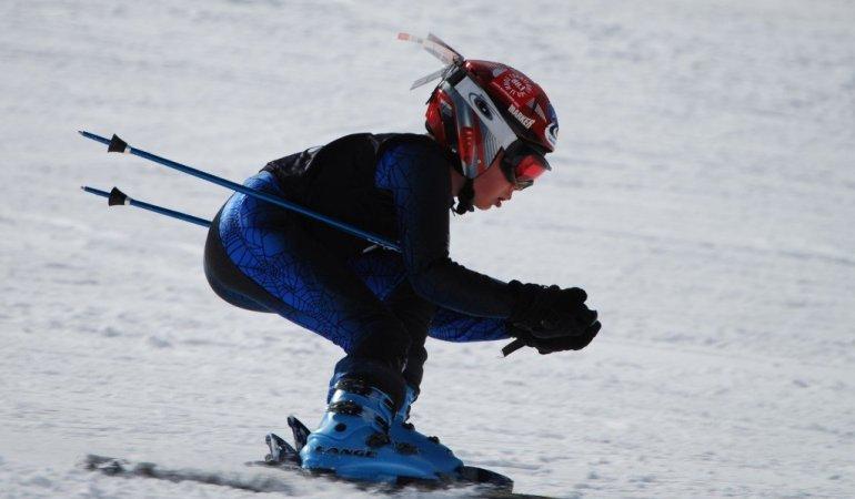 Первенство области по горнолыжному спорту пройдет в Нолинске