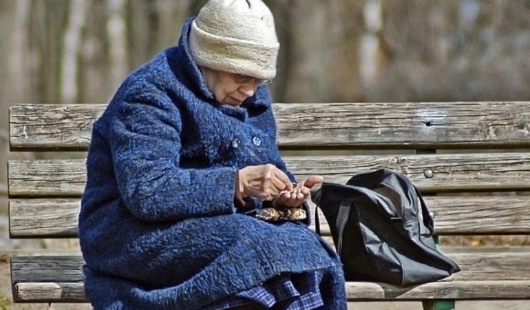 Россияне стареют на 10–30 лет быстрее, чем в развитых странах