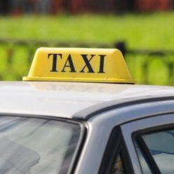 В Роскачестве дали рекомендации по выбору такси
