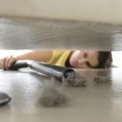 Какая связь между пылью в квартире и ожирением