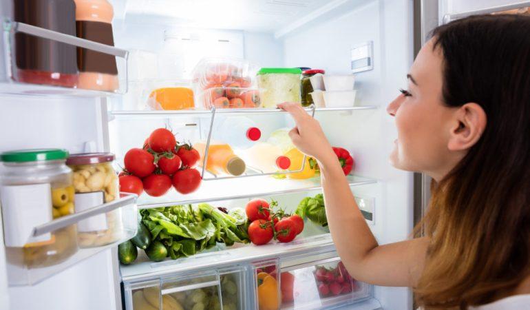 Почему помидоры не рекомендуют хранить в холодильнике