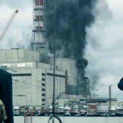 Про сериал Чернобыль