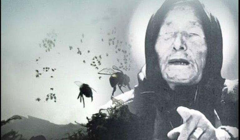 Сбывается самое страшное пророчество Ванги