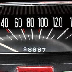 ТОП-10 самых популярных автомобилей с пробегом до 100 тыс. км