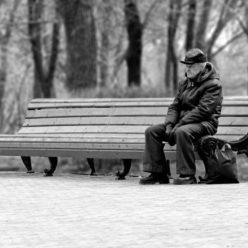 Как избежать бессилия в старости
