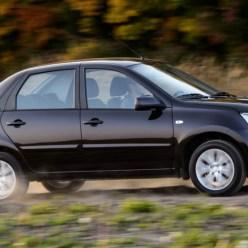 Названы самые дешевые автомобили в России