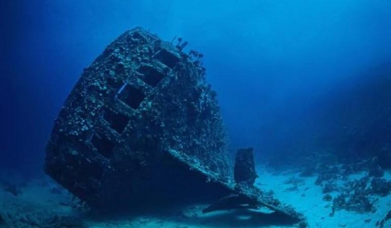 Найденное на дне Волги огромное средневековое судно поставило ученых в тупик