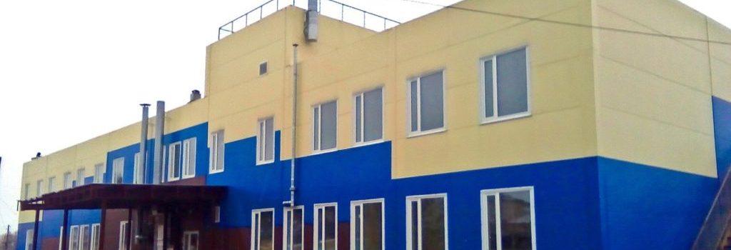 Кировская область приобрела в собственность корпус Нолинской ЦРБ