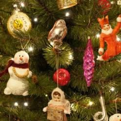 Новый год История праздника в России