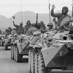 Решение о вводе советских войск в Афганистан