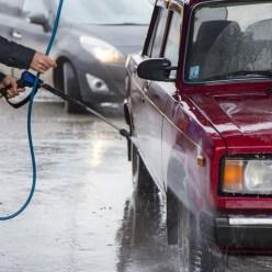 5 главных ошибок на мойке, которые убивают автомобиль
