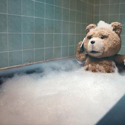 Зачем нужно регулярно принимать горячую ванну