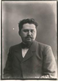 Кузьма Игнатьевич Лаптев