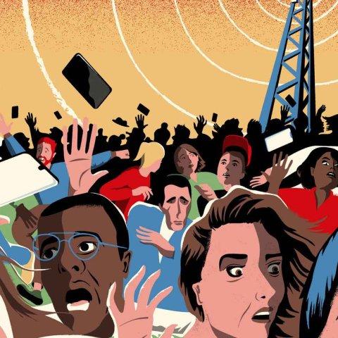 Опасна ли технология 5G для здоровья