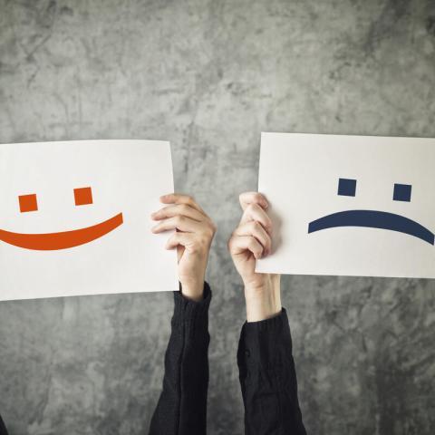 Чем грозит негативный взгляд на жизнь