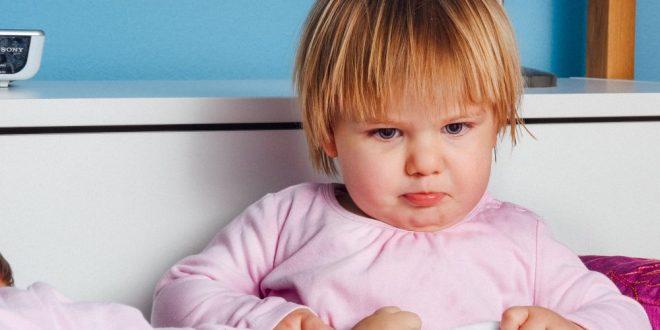 3 účinné triky, ako na malého tvrdohlavca