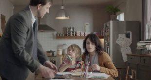 VIDEO: Rodinná reklama na toaletný papier, ktorá vás dostane