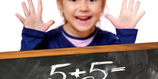 Máme doma predškoláka! 7 činností, ktoré by už mal zvládať
