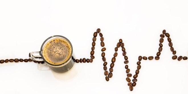 Najväčšími fanušíkmi kofeínu sú tí najmenší