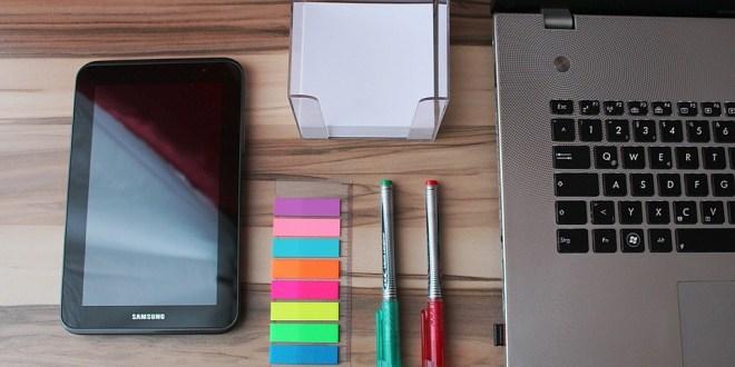 Home office je nový štandard: Máte k nemu doma potrebné vybavenie?