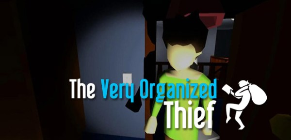 the very organized thief download # 62