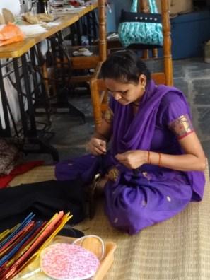 Coopérative féminine Magan Sangrahalaya 1