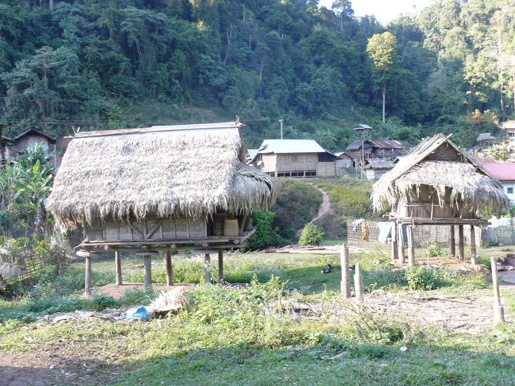 Laos 2015