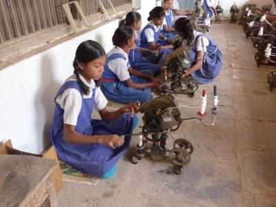 Ecole Nai Talim