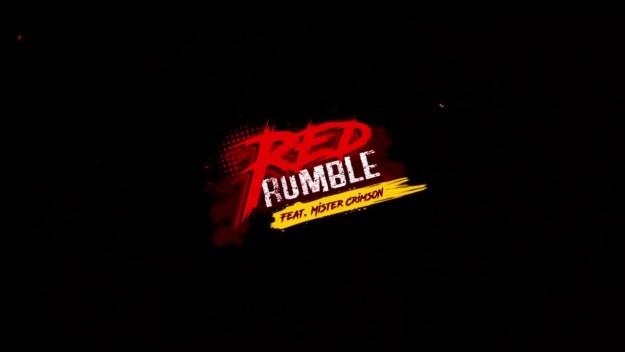 redrumble