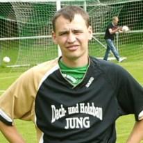 Christian Sparing (Saison 2011/12)