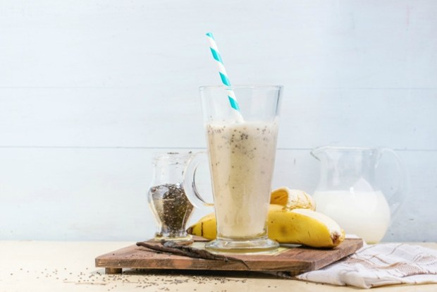 How To Make The Best Weight Loss Shake V Shred