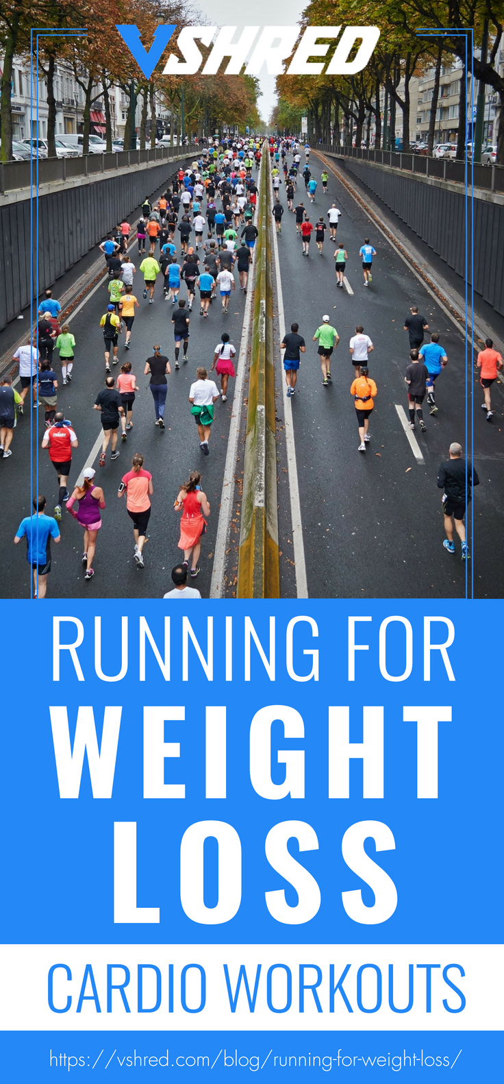 Running for Weight Loss | Cardio Workouts