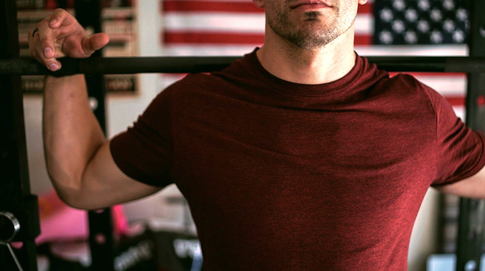 Feature | Types of Muscles That You Can Bulk Up | muscular system organs | dumbbell bench press