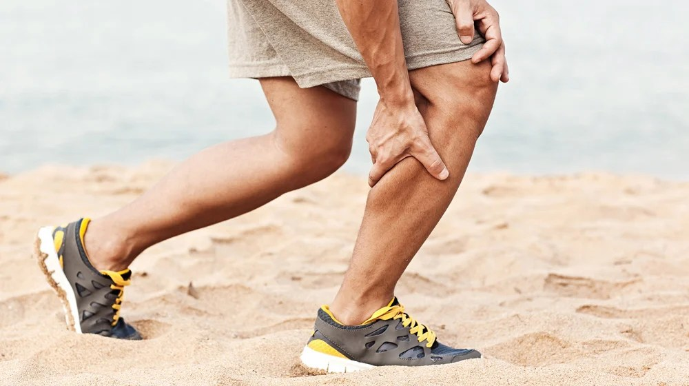 Muscles Cramping? Tips And Tricks To Help | muscle cramps treatment