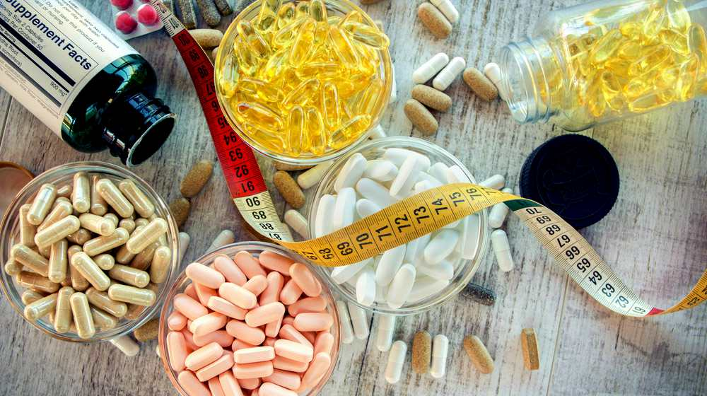 Top Vitamins for Weight Loss | vitamins that help you lose weight