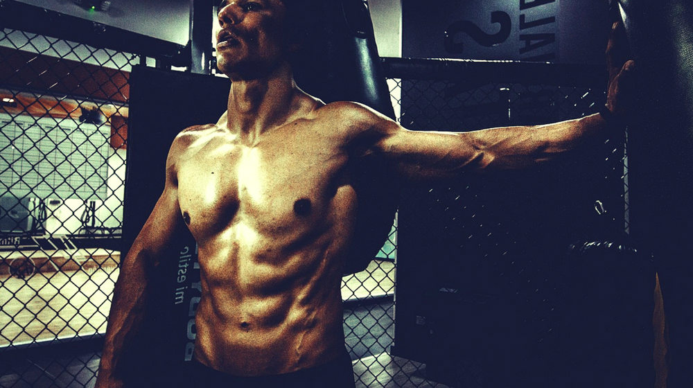 Feature | 6 Pack Workout to Build a Strong Core: Get Abs Faster | 6 pack abs program
