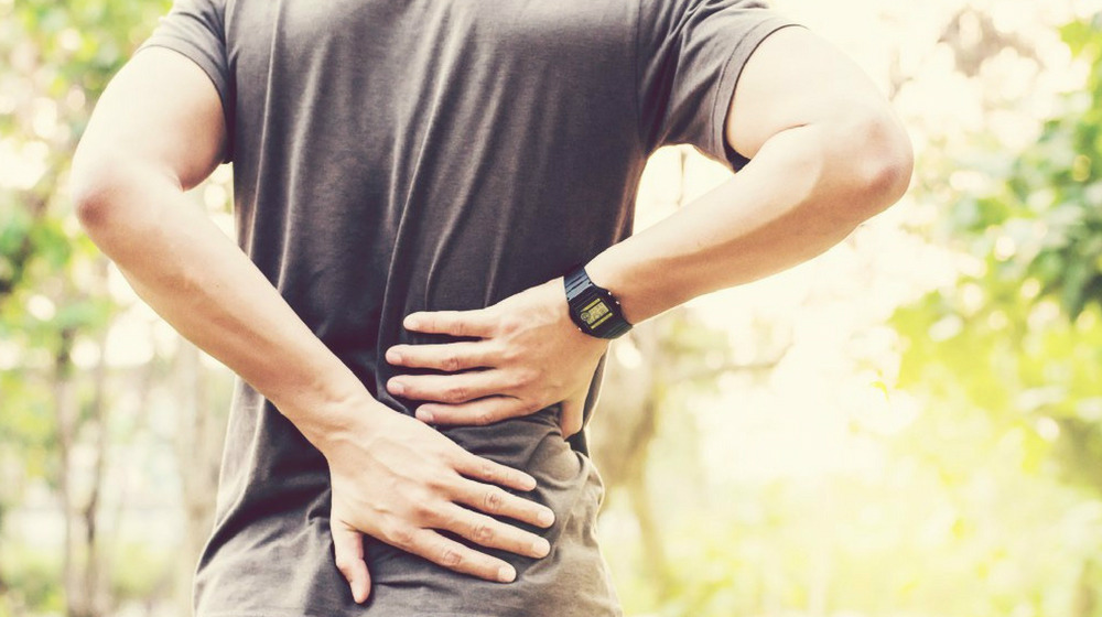Feature | Lower Back Pain Exercises For Relief | lower back pain