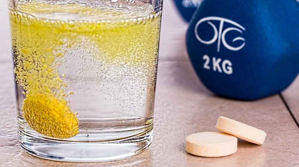 Feature | What To Look For In A Workout Supplement | dietary supplements