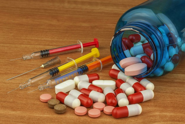 Negative Side Effects Of Steroids | Healthy Alternatives ...