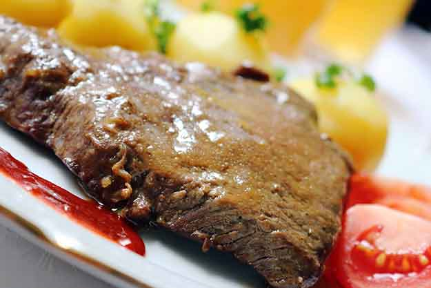 Dinner | Steak and Potatoes | Follow This Fat Shedding Meal Plan To Lose Weight