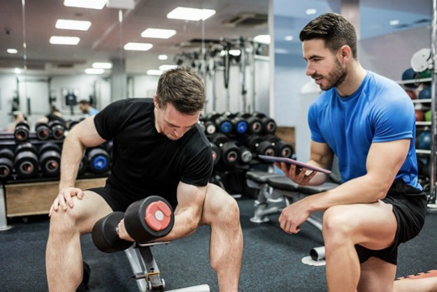 Get Your Money's Worth | The 12 Top Workout Motivation Tips To Get You To The Gym | fitness goals