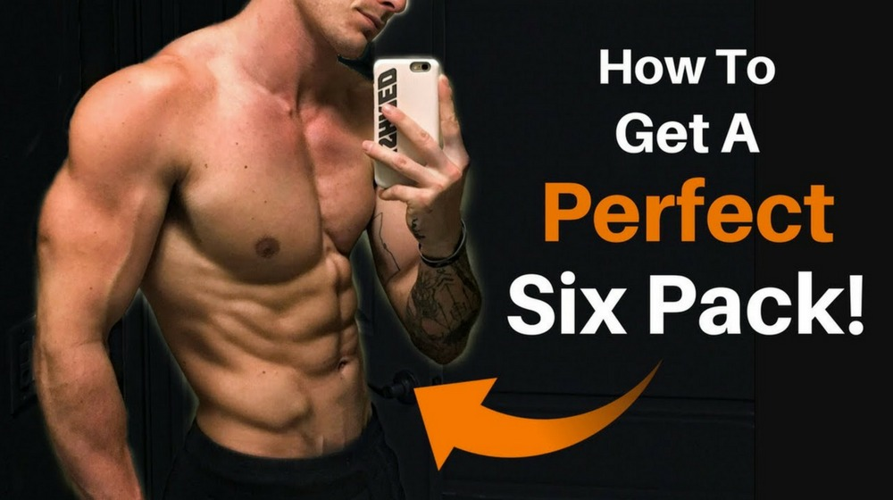 Feature | Take This 30-Day Abs Challenge | Six Pack Shred