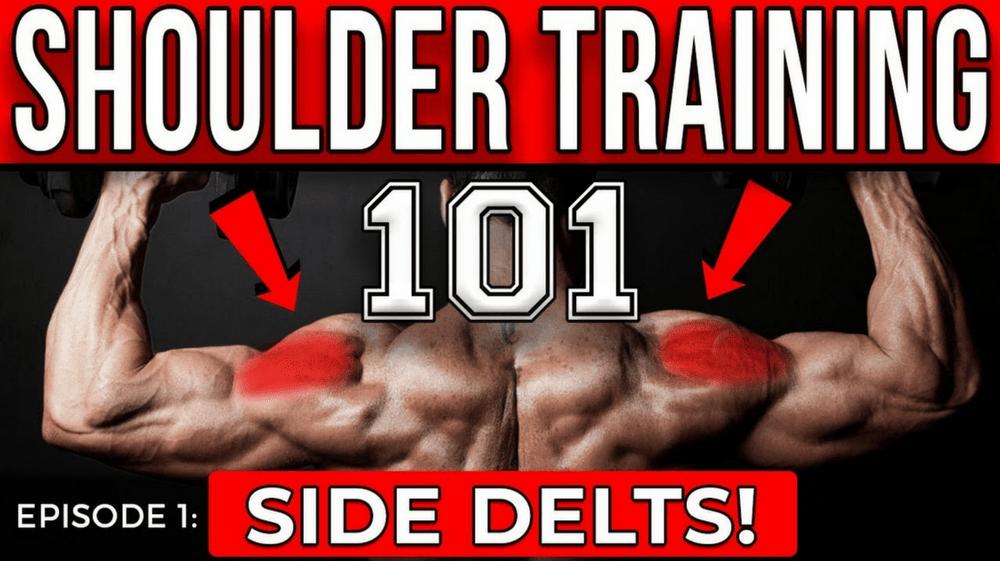 deltoid exercises