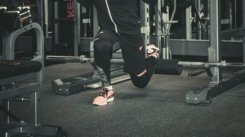 Feature   Hamstring Workouts To Strengthen Your Legs